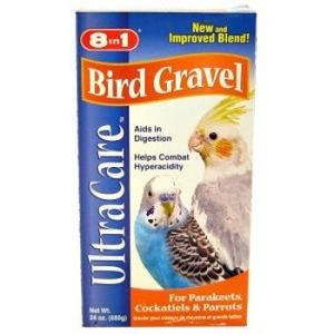 Фотография товара Гравий для птиц 8 in 1