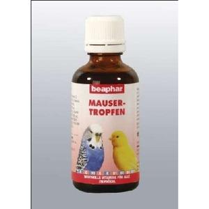 Фотография товара Витамины для птиц Beaphar, 50 г