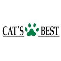 Логотип Cat's Best (Кетс бест)