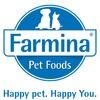 Логотип Farmina (Фармина)