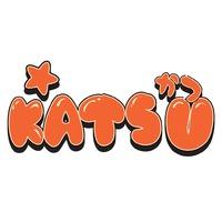 Логотип Katsu (Катсу)