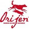 Логотип Orijen (Ориджен)