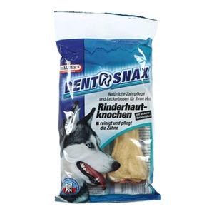 Фотография товара Косточка для чистки зубов Dr. Alder's Dento Snax , 140 г, салями