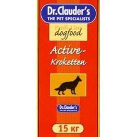 Фотография товара Корм для собак Dr. Clauder's, 15 кг