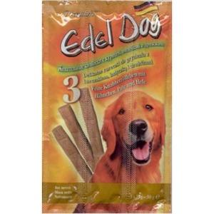 Фотография товара Лакомство для собак Edel Dog, 90 г, курица индейка и дрожжи