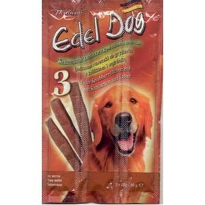 Фотография товара Лакомство для собак Edel Dog, 90 г, кролик и печень