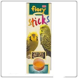 Фотография товара Палочки для попугаев Fiory, 60 г
