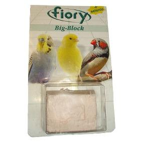 Фотография товара Камень для попугаев Fiory, 55 г