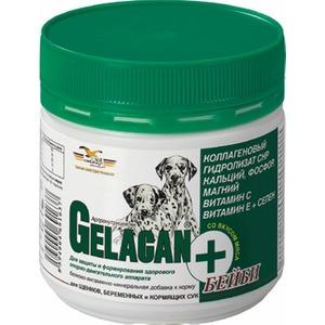 Фотография товара Витамины для собак Гелакан