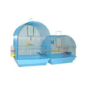 Фотография товара Клетка для птиц Гризли