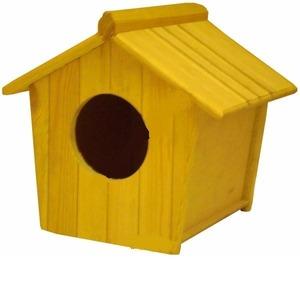 Фотография товара Домик для птиц И-601