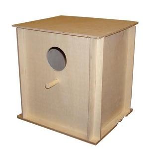 Фотография товара Домик для птиц И-609
