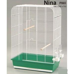 Фотография товара Клетка для птиц Inter-zoo