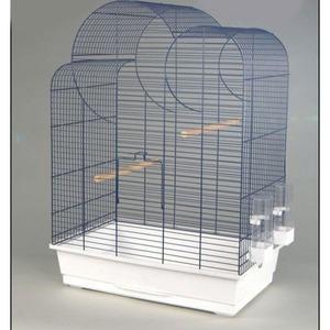 Фотография товара Клетка для птиц Inter-zoo ELIZA, размер 54x34x75см.