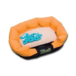 Фотография товара Лежак для собак Katsu Funny, размер 55х35х23см.