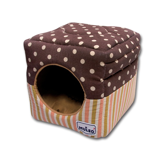 Домик для собаки кошки
