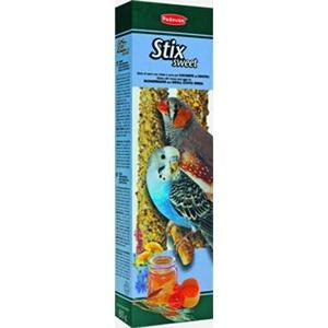 Фотография товара Корм для попугаев Padovan, 60 г