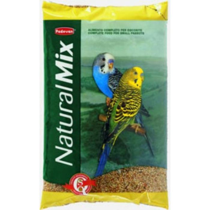 Padovan корм для волнистых попугаев