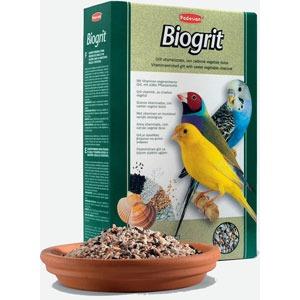 Фотография товара Био-песок для попугаев Padovan, 700 г