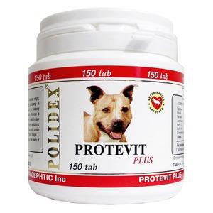 Фотография товара Витамины для собак Polidex