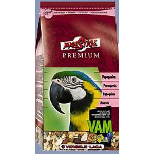 Фотография товара Корм для попугаев Prestige, 1 кг