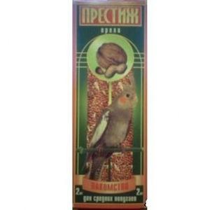 Фотография товара Палочки для попугаев Престиж, 100 г