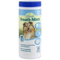 Фотография товара Средство от запаха из пасти 8 in 1 Dental Breath Tabs, 200 таб.