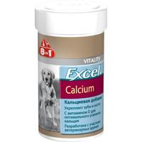 Фотография товара Витамины для собак 8 in 1 EU Excel Calcium M
