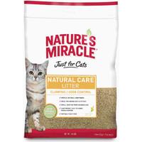 Фотография товара Наполнитель для кошачьего туалета 8 in 1 Natures Miracle, 4.875 кг
