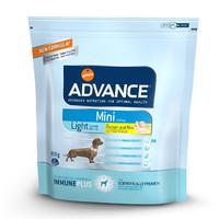 Фотография товара Корм для собак Advance Mini Light, 800 г, курица с рисом