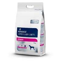 Фотография товара Корм для собак Advance Veterinary Diets Urinary, 3 кг