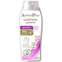 Фотография товара Шампунь для котят Animal Play Без слез