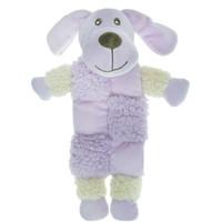 Фотография товара Игрушка для собак Aromadog, размер 20см., сиреневый