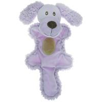 Фотография товара Игрушка для собак Aromadog, размер 25см., сиреневый