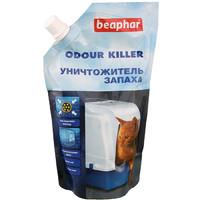 Фотография товара Уничтожитель запаха Beaphar Odour Killer For Cats, 400 г