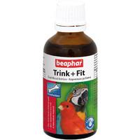 Фотография товара Витамины для птиц Beaphar Trink + Fit, 50 г