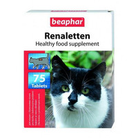 Фотография товара Витамины для кошек Beaphar, 75 таб.