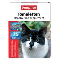 Фотография товара Витамины для кошек Beaphar Renaletten