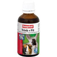 Фотография товара Витамины для грызунов Beaphar Trink + Fit