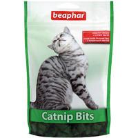 Фотография товара Лакомство для кошек Beaphar Catnip Bits, 150 г