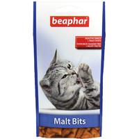 Фотография товара Лакомство для кошек Beaphar Malt Bits, 35 г