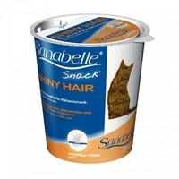 Фотография товара Лакомство для кошек Bosch Sanabelle Shiny Hair Snack, 150 г
