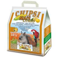Фотография товара Наполнитель для грызунов Chipsi Mais Citrus, 4.6 кг