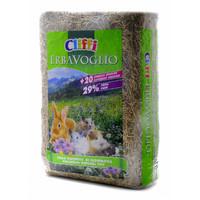 Фотография товара Сено для грызунов Cliffi, 1 кг