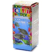 Фотография товара Капли для черепах Cliffi Occhibelli