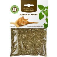 Фотография товара Лакомство для кошек Деревенские лакомства, кошачья мята
