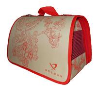 Фотография товара Сумка-переноска для собак и кошек Dogman Лира, размер 3, размер 44х27х27см., цвета в ассортименте