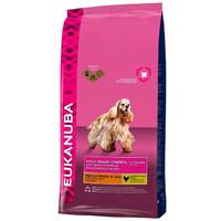 Фотография товара Корм для собак Eukanuba Adult Weight Control Medium Breed, 15 кг