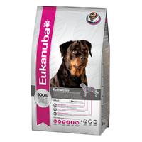 Фотография товара Корм для собак Eukanuba Breed Nutrition Rottweiler, 12 кг