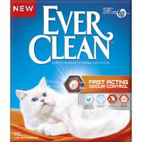 Фотография товара Наполнитель для кошачьего туалета Ever Clean Fast Acting , 10 кг